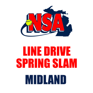 Line Drive Spring Slam - Midland (May 22rd - 23th)