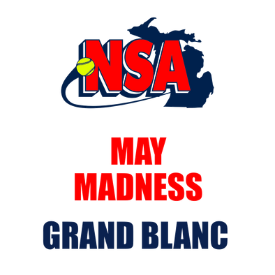May Madness - Grand Blanc (May 8th - 9th)