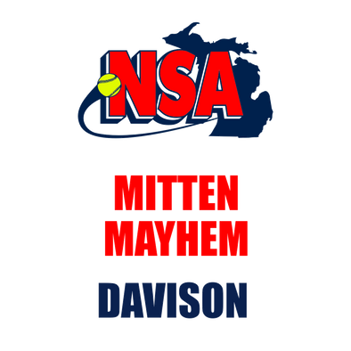 Mitten Mayhem - Davison (July 12th - 14th)