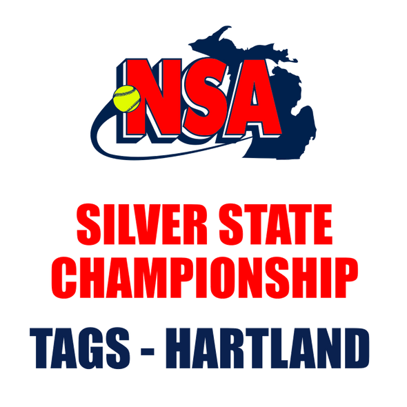 Men's EAST State Championship - Silver (July 6th - 7th)
