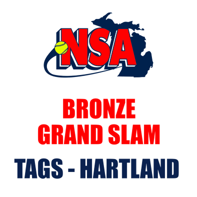 Men's Grand Slam - Bronze (July 20th)
