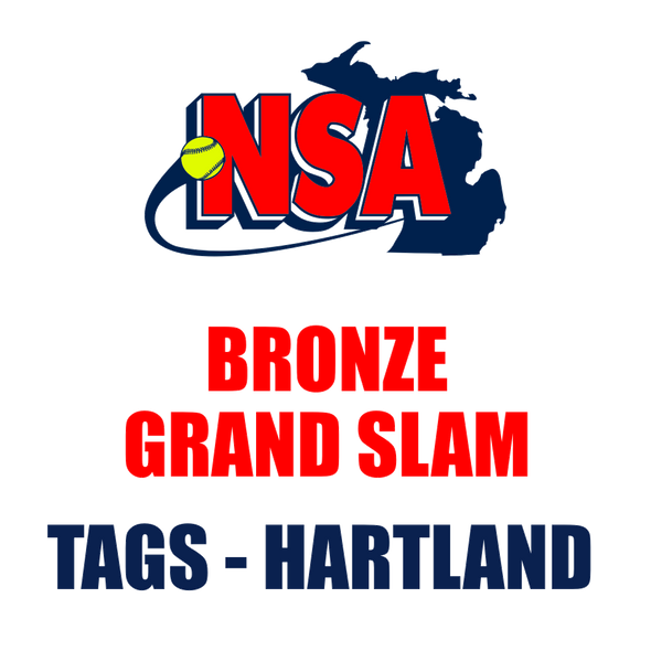 Men's Grand Slam - Bronze (July 11th - 12th)