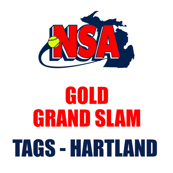 Men's Grand Slam - Gold (July 20th)