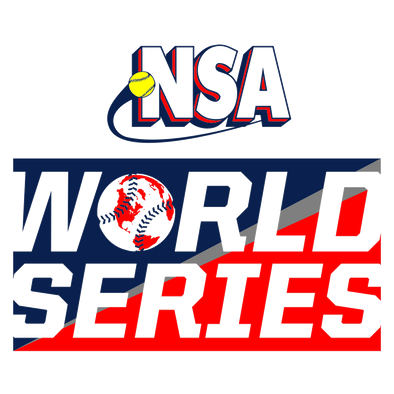"NSA ""ODD AGES"" Fastpitch World Series Entry Fee"