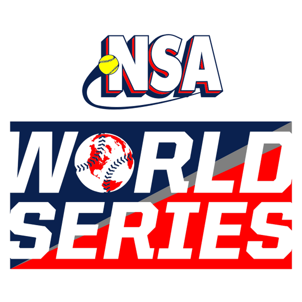 "NSA ""B"" & ""C"" CENTRAL Fastpitch World Series Entry Fee"