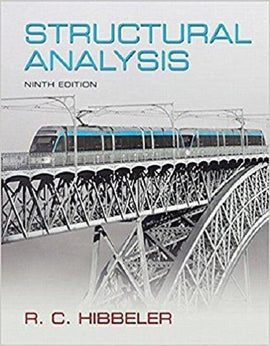 Structural Analysis 9th Edition (Ebook, PDF)