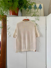 Hermers silk knit