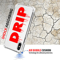 Drip iPhone Case