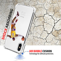 LaKing iPhone Case