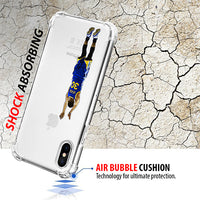 Splash 30 iPhone Case