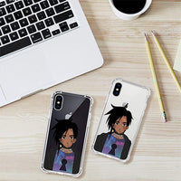 Eternal iPhone Case