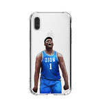 Zion iPhone Case