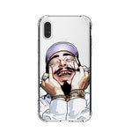 Posty iPhone Case