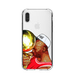 1st Championship iPhone Case