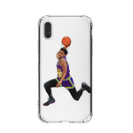 Spida iPhone Case