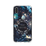Merry Christmas Tree iPhone Case
