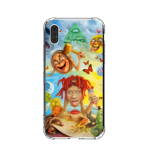Trip iPhone Case