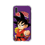 Kid G iPhone Case