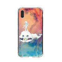 Kids See Ghosts iPhone Case
