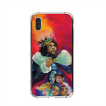 KOD iPhone Case