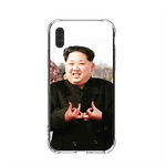 Blood Wu iPhone Case