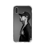 Hussle Black iPhone Case