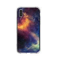 Nebula iPhone Case