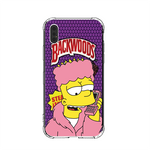 Bart iPhone Case