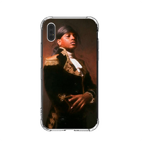 Slump iPhone Case