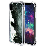 Milky Way Marble iPhone Case