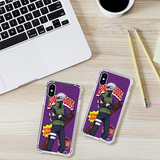 K iPhone Case