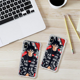Anime Hype iPhone Case