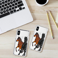 Old Town Rode iPhone Case