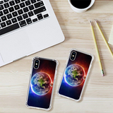Our Earth iPhone Case