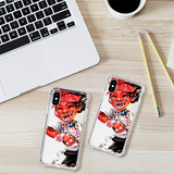 Trippie iPhone Case