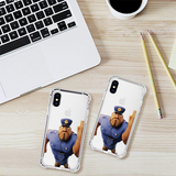 Earl iPhone Case