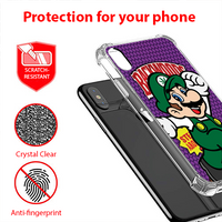 Mario iPhone Case