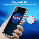 Nasa iPhone Case
