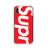 Supr iPhone Case