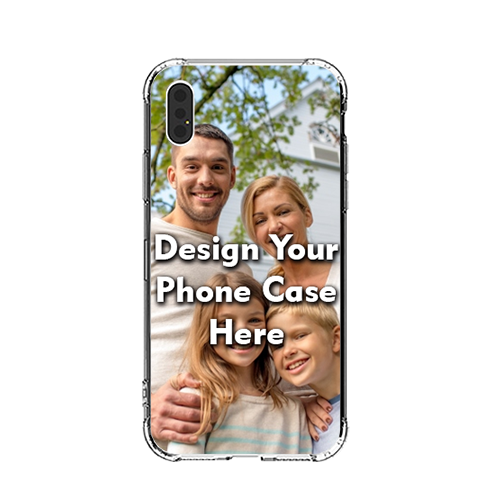 Design your own iPhone Case Here