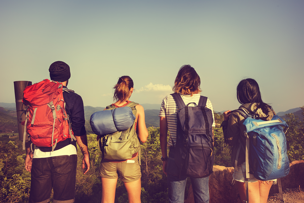 7 Tips Every First Time Backpacker Needs to Know