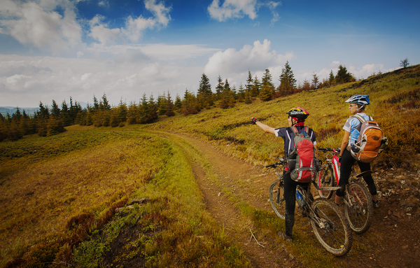 10 Tips Every First Time Mountain Biker Needs to Know