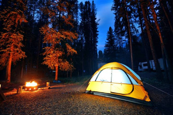 How to Choose the Correct Camping Gear?