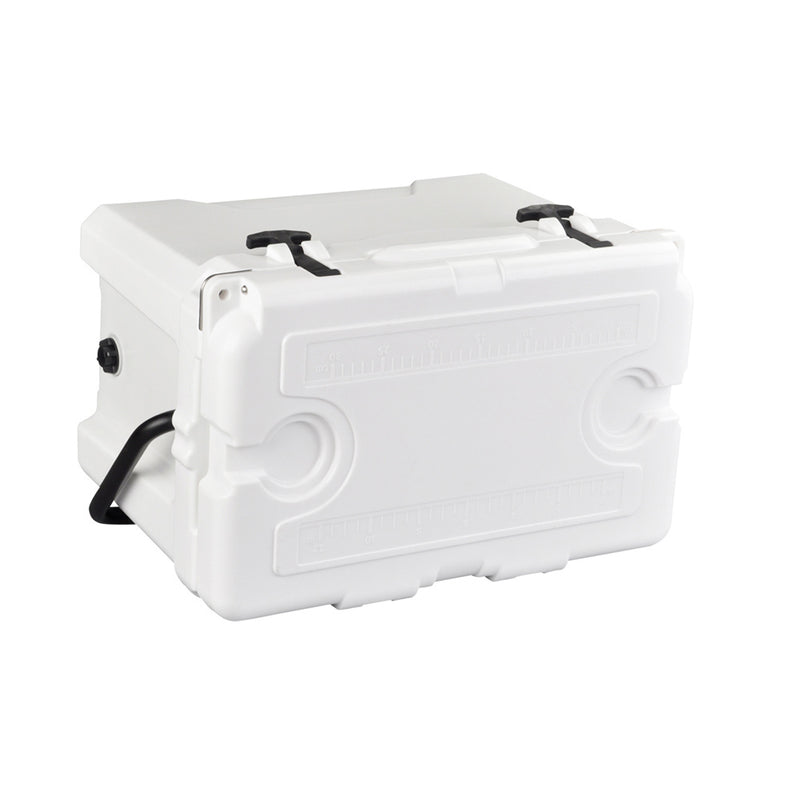 25 Quart High Performance Premium Cooler