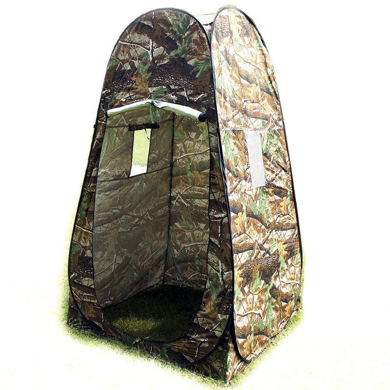 Collapsible Hunting Blind