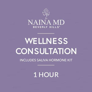 Wellness Consultation