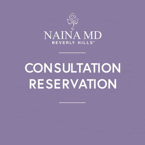 Consultation Reservation