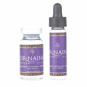 NainaMD Beverly Hills Ageless Intensiv Skin Serum