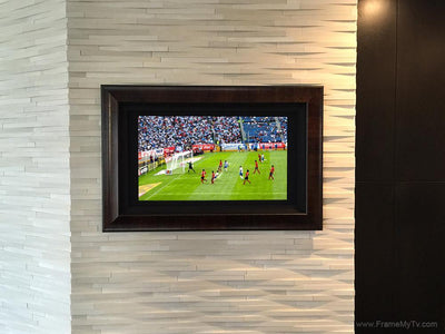 TV Frame for Wall