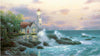 ART-5032 | Beacon of Hope by Thomas Kinkade